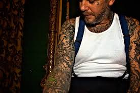 mike ness interview tattoo artist magazine issue tam blog 5555243