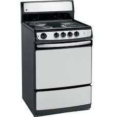 Clean Electric Cooktop Ge 24