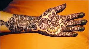 25 fabulous mehandi designs for mehandi design for