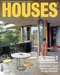 houses magazine doherty design studio