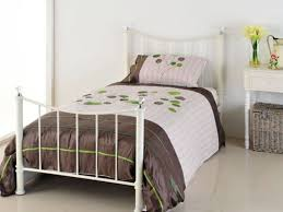juliana antique white bed frame modern romantic and with