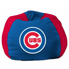 Chicago Cubs Crib Bedding Chicago Cubs Mlb Bean Bag Chair By The Northwest At Bedding