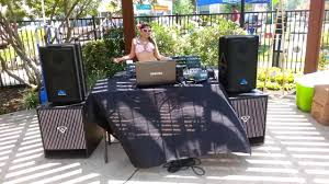 5 18 2013 conroe tx pool party basic setup youtube