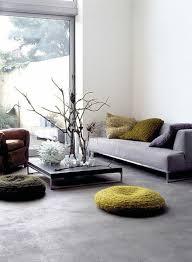 chambre sol gris 1 idee deco salon ambiance chambre adulte sol gris fenetres