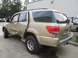 06 toyota sequoia 2006 toyota sequoia sr5 gold 4 7l at 2wd z16548 rancho toyota