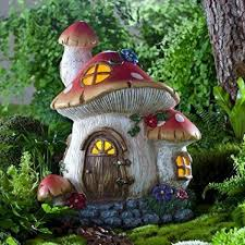 Fairies For Garden Decor 133 Best Toadstools And Mushrooms Fairy Garden Decor Images On