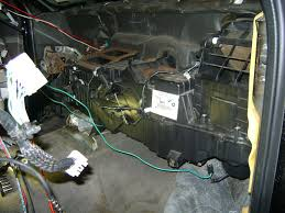 dodge ram heater replacement so i m preparing for my dash removal to refresh the hvac system