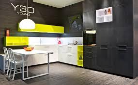 peinture cuisine tendance tendance couleur cuisine inspirations avec tendance couleur