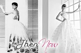 hepburn style wedding dress wedding dresses the best wedding by marilyn s
