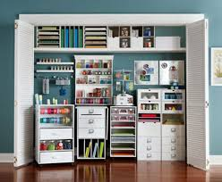 25 unique craft closet organization ideas on pinterest wrapping