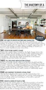 the anatomy of a modern victorian kitchen the anatomy of design