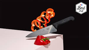 Kitchen Knives Uk The Best All Purpose Knives For Your Kitchen Gq