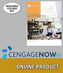 amazon com cengagenowv2 for heintz parry u0027s college accounting