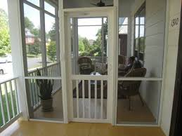 Enclosed Porch Plans Best 25 Screened Front Porches Ideas On Pinterest Screened