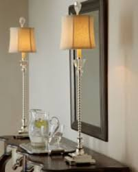 Candlestick Buffet Lamps by Buffet Lamp Shades Buffet Lamps Perfect Choice For Better