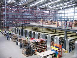 mezzanine floors structural steel floors dexion storage and