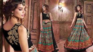 party dresses for womens latest indo western gown u0026 long designer