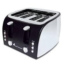 Hamilton Beach Smarttoast 4 Slice Toaster Single Slot Toaster Wayfair