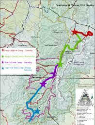 Bryce Canyon Map Pdf Western Wagons Llc Events