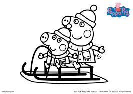 peppa pig printable christmas worksheets multitasking woman
