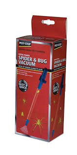 procter pest stop spider and bug vacuum amazon co uk garden