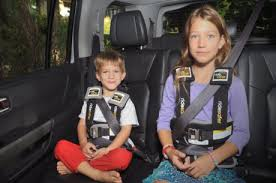Car That Seats 5 Comfortably Child Harness Car Seat Vest Booster Seat Alternative Ridesafer