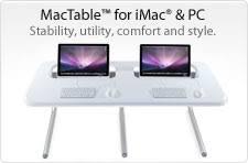 Compact Computer Desk For Imac Imac Desks Imac Computer Tables U0026 Apple Mac Computer Desks