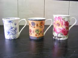 Pretty Mugs My Collection Of Coffee Cups U2013 Nessbow
