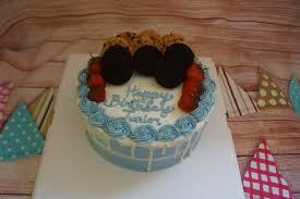 cake city ghana