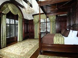 Old World Gothic And Victorian Interior Design Architecture - Victorian interior design style
