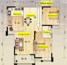 Feng Shui Bedroom Floor Plan Mirror Facing Bedroom Door Feng Shui Memsaheb Net