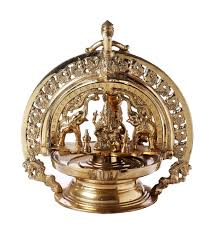 ganesha lamp online ganesha hanging arch lamp home decor pooja
