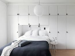 fresh home with smart bedroom storage coco lapine designcoco