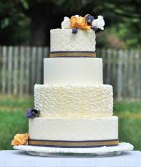 white gold and purple wedding rosie s gourmet cakes wedding cake mechanicsville va