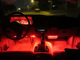 Interior Car Led Can I Put Led Bulbs In My Car 87 Awesome Exterior With How To