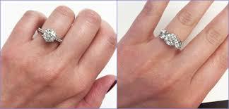 reset wedding ring debebians jewelry rethink resetting your