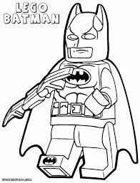 coloring pages cool lego batman coloring sheets legobatman10