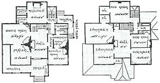 house plans that look like old houses 1800s house plans excellent design 2 floor plans for old houses
