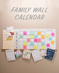 best 25 family schedule ideas on family schedule