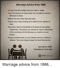 marriage advice quotes 25 best wedding advice quotes on marriage with 28 more ideas