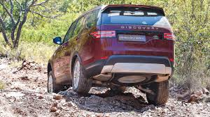land rover africa all new land rover discovery debuts in africa u2014 features u2014 the