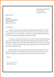Cover Letter For Any Job Resume For Food Service Supervisor Rita Fisher Resume Writer