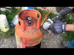What Is Patio Gas by Gas Bottle Outdoor Heater Youtube