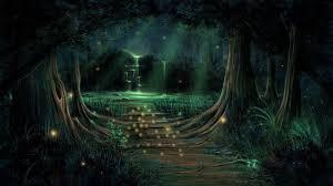 enchanted forest wallpapers hd pixelstalk net enchanted forest desktop backgrounds