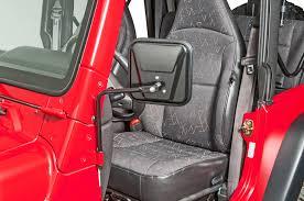 Jeep Scrambler For Sale Canada Quadratec 13111 0400 Adventure Mirrors With Square Head For 76 17