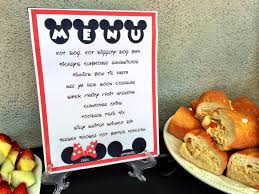 107 best mickey mouse 1st birthday party images on pinterest