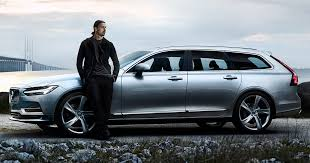 volvo commercial volvo of sweden commercial made by sweden feat zlatan forsman
