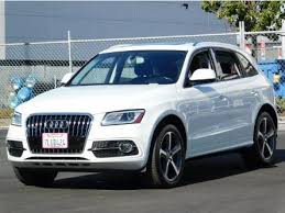 audi suvs 2015 used 2015 audi q5 suv pricing for sale edmunds