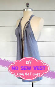 95 best diy no sew projects images on pinterest blouses diy