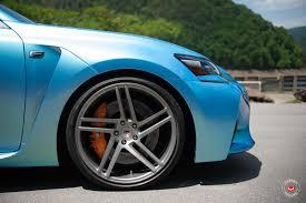 lexus gsf custom vossen wheels lexus gsf vossen forgedprecision series vps